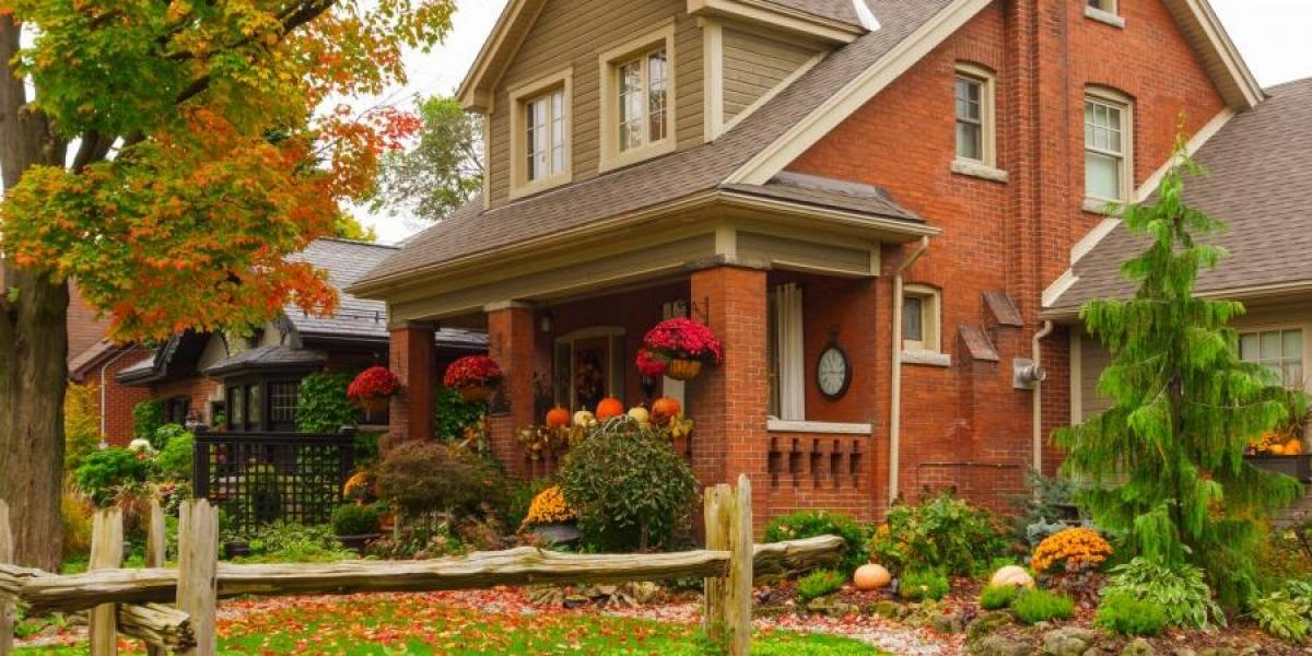 house purchased thanks to the benefits of a va home loan