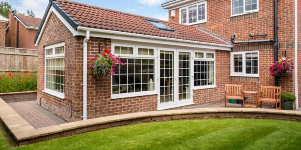 home property with sun room that meets minimum property requirements