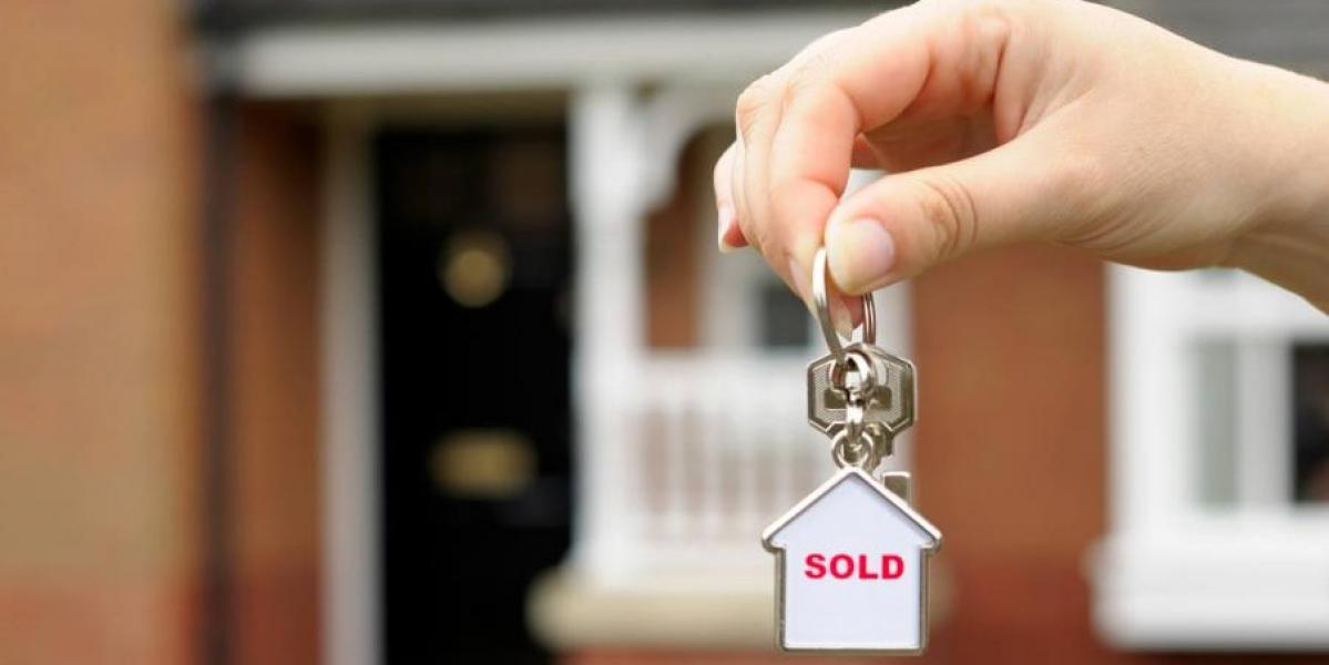 house sold and seller paid closing costs