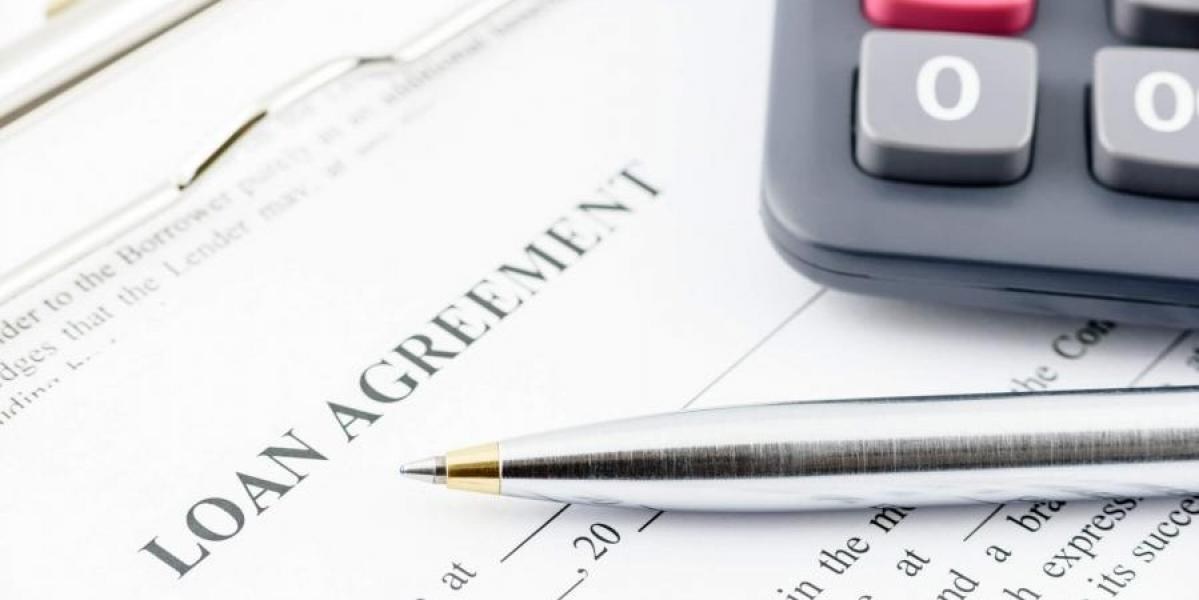 va home loan agreement form