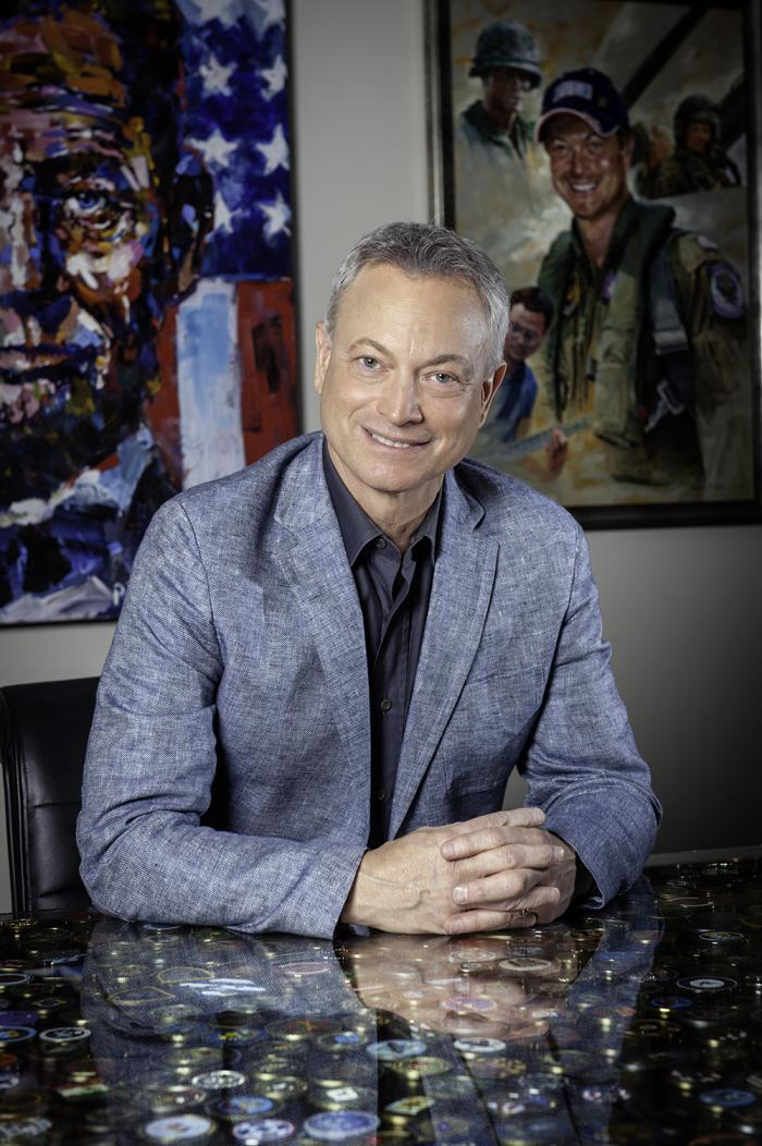 Gary Sinise Foundation Office