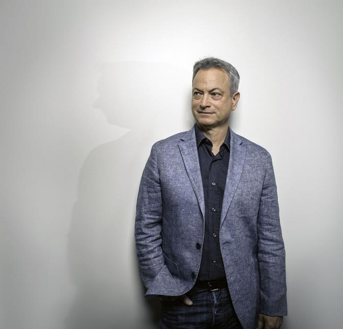 Gary Sinise and Veterans United Foundation