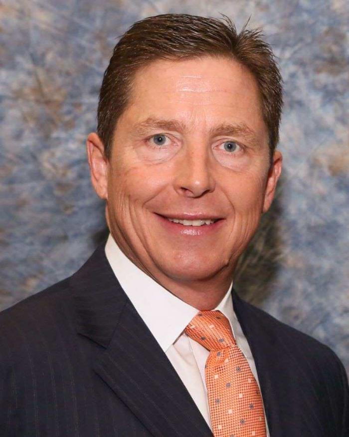 CEO of Century 21 Rick Davidson