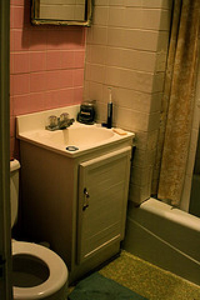 Avoid Toilet Photograph on Listings