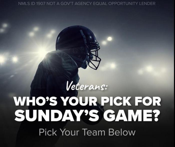 veteran football poll