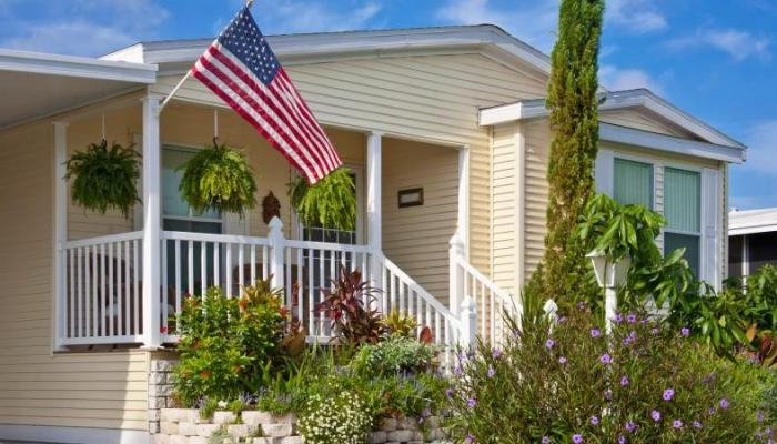 a closer look at a home with a va adjustable-rate mortgage