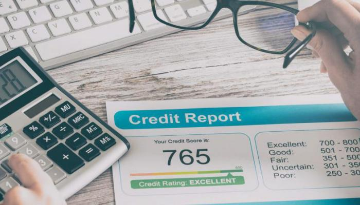 Credit score criteria for VA loan