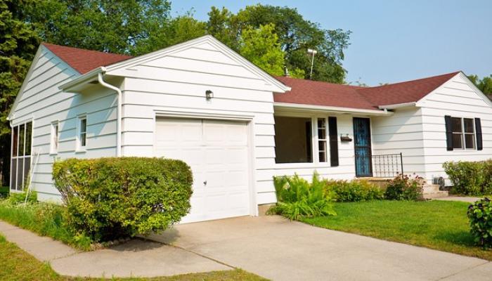 home ready for va loan appraisal