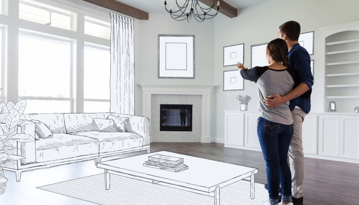 Millennials Buying Homes in 2021