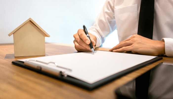 Considering Mortgage Term Insurance