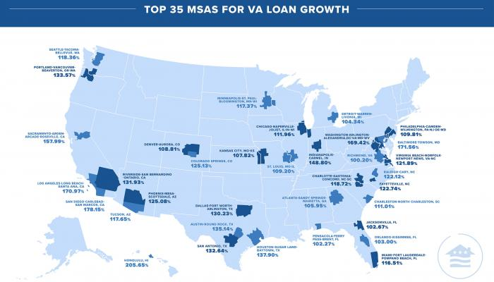 Using A Va Loan For Manufactured Homes Or Modular Homes