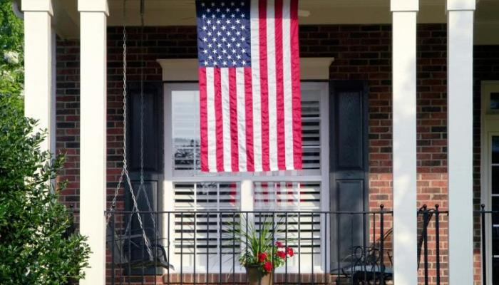 veteran-owned home using certificate of eligibility