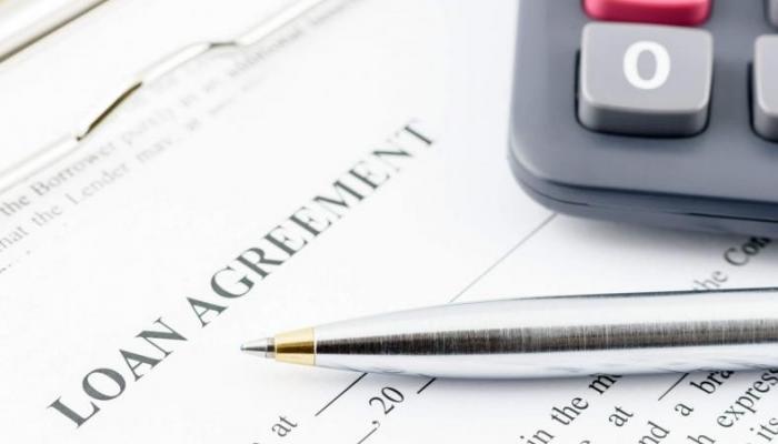 va home loan agreement form