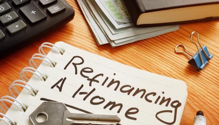 refinancing calculator for va cash-out loan