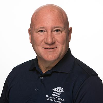 Veterans United Employee Bob Doran