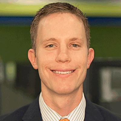 Veterans United Employee Chris Primmer