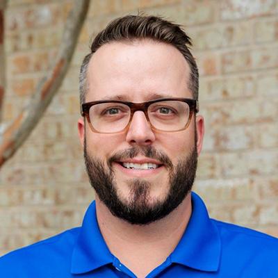 Veterans United Employee Dustin Westwood