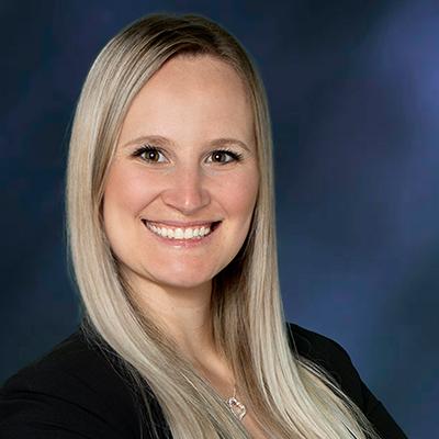 Veterans United Employee Jennifer Rambow