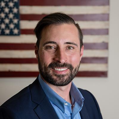 Veterans United Employee Justin  Miller