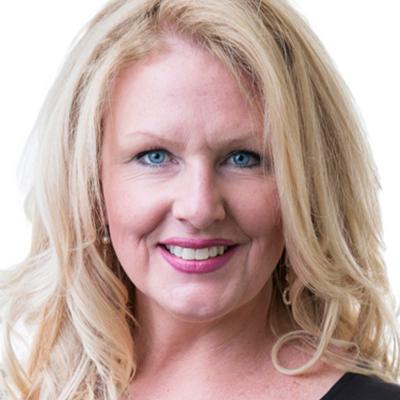 Veterans United Employee Maureen McDermott