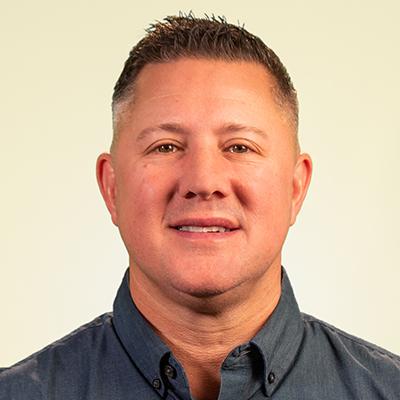 Veterans United Employee Shawn Workman