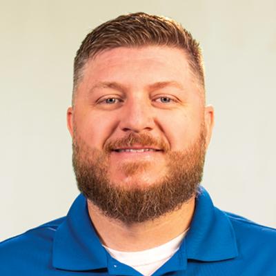 Veterans United Employee Tim Spears