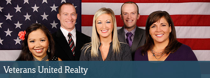 Veterans United Realty
